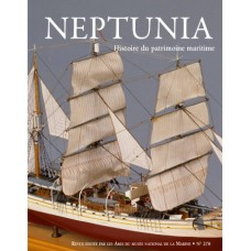 Neptunia n°278