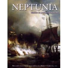 Neptunia n°280