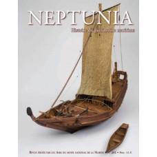 Neptunia n°281