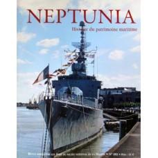 Neptunia n°282
