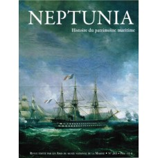 Neptunia n°283