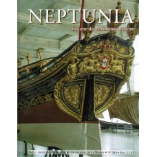 Neptunia n°285